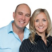Andy & Angela Smith - Strategic Planning & Business Growth